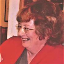 Sharon Blanchard