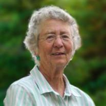 Florence Mae Knutson