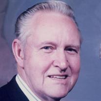 Carl Milbourne Guinn