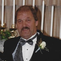 William Harvey Howell Jr.