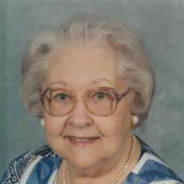 Doris Riggs Beck