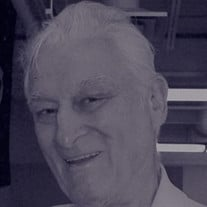 "Ernest ""Ernie"" Robert Birckhead"