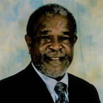 Mr. Samuel B. Douglas