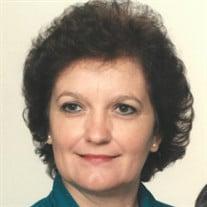 Joyce McGuire Benoit