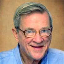 Robert Albert Waegele Sr.