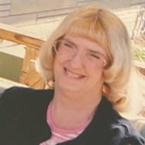 Barbara Ann Cole