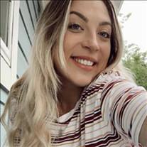 Ashley Elizabeth Sellers