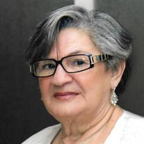 Fredesvinda Moronta