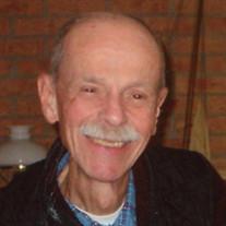 Charles P Logan