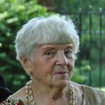 Hazel Williams-Mamman
