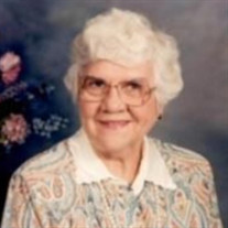 Janet M. Galbraith