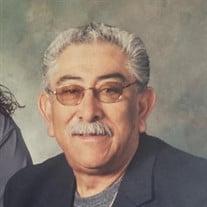 Hector G Hernandez