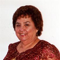 Amelia Reyna Guerrero