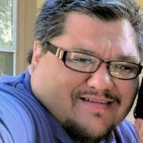 Rodrigo Ramirez Jr