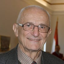 Rudolf Vedo MD