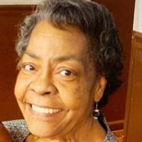Ms. Frances Gilbert