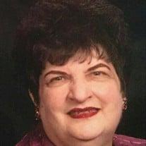 Patricia Anne Gilmartin