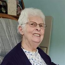 Audrey M. Boynton