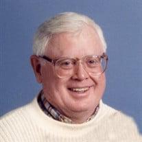 Gerald J. McBride, Sr.