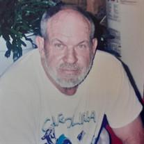 """Mr. James Larry """"J.L."""" Owens"""