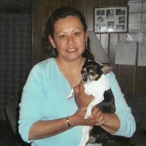 Elizabeth Ann Blanco