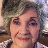 Barbara Eddy Wells