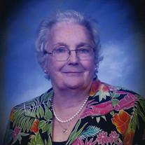 Pearlie Mae Simpson