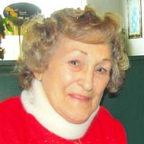 Norma D. Richards
