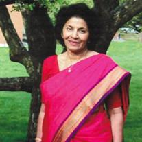 Elaine M. Fernando