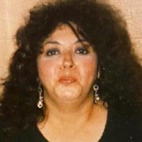 "Elizabeth C. ""Tina"" Garcia"