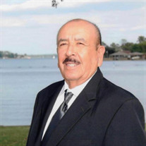 Alfonso Santana