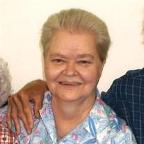 Anita I. Menke