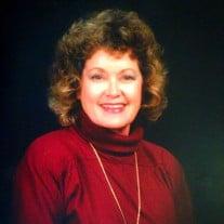 Billie Jean Duplissey Malone