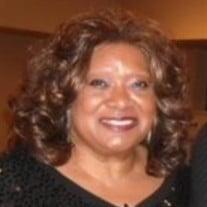 Mrs. Audrey Campbell-Renick