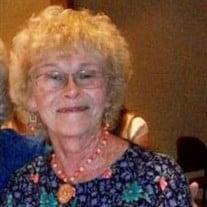 Dora B. Alger