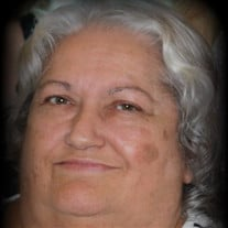 Mrs. Susan Raulerson Baxter