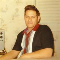 Paul Dean Yenigues