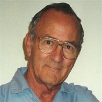 Clifford LaCombe