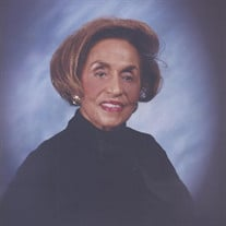 Juanita Corley Hall
