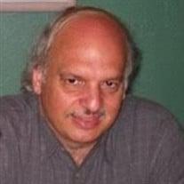 Philip D. Moran