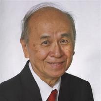 Robert Wai Mun Chong