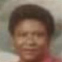 Mrs. Sara Brinson Bynes