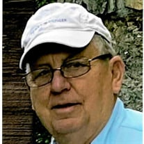 Ralph Glen Preece