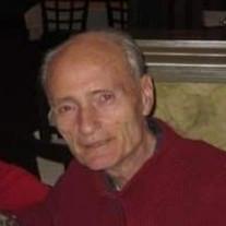 Paul J. Warner Jr.