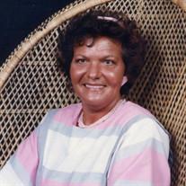 Emma Lee Hickerson Petty, Waynesboro, TN