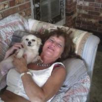 Ms. Cheryl Kay Tibbitts Herron