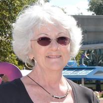 Cynthia Ann Bennett