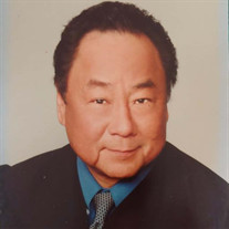 Matthew Soon Kwan Pyun Jr.