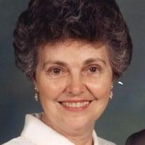 W. Sue Ledbetter Thomas