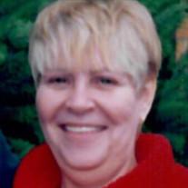 Wanda Catherine Monahan